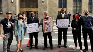 袭亚受害者5个月后依然昏迷状况凄惨 纽约社区人士:嫌犯必须纠责