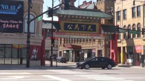 芝加哥又一华男死于枪击 案件正在调查中