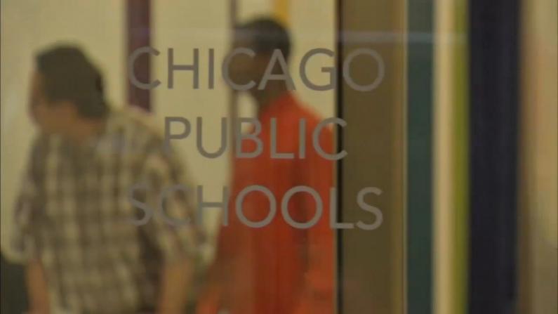 芝加哥公校隔离人数属可预范围 考虑网课可行性
