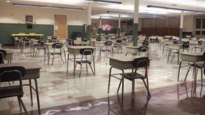 麻州公校新冠病例激增 家长要求有上网课的选择权