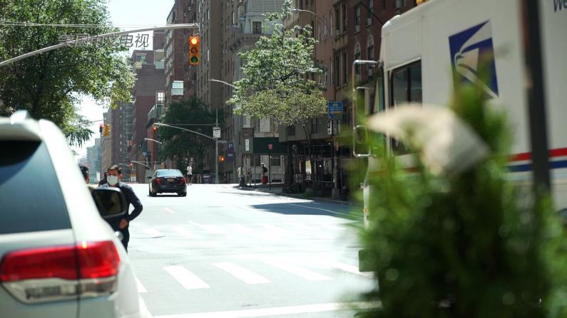 纽约住宅租赁市场怪现象:租金飙升 小房东却宁空房不出租