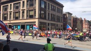 10/11波士顿马拉松将回归 防疫安保这样做…