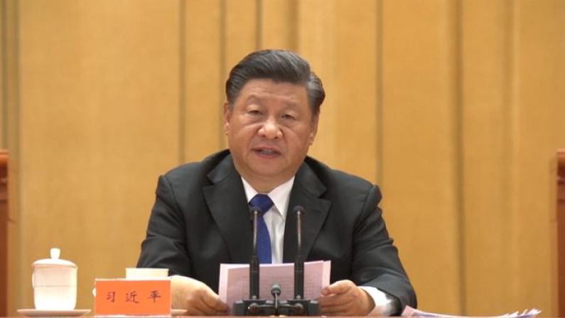 习近平:祖国完全统一的历史任务一定要实现,也一定能实现