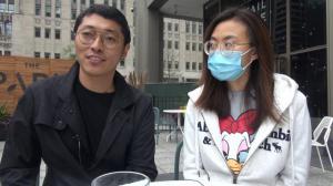 31岁华人被检测出肝癌晚期 正寻求活体捐献治愈