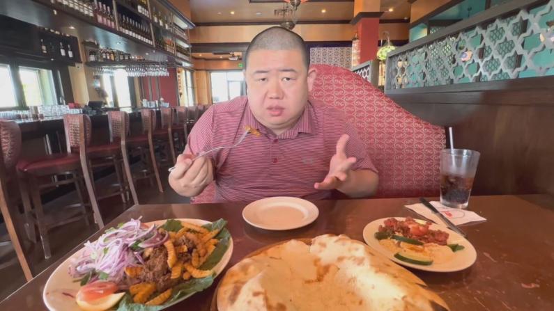 【佛州生活】边吃边聊土耳其美食:它何以成为世界三大菜系之一?
