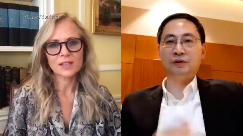 中美专家:中国绿色金融市场巨大 合作潜力高