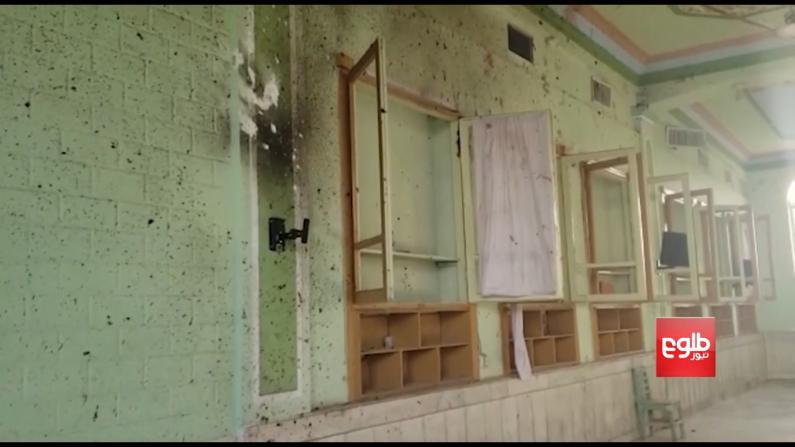 阿富汗再发生清真寺自杀式爆炸袭击 至少33死73伤