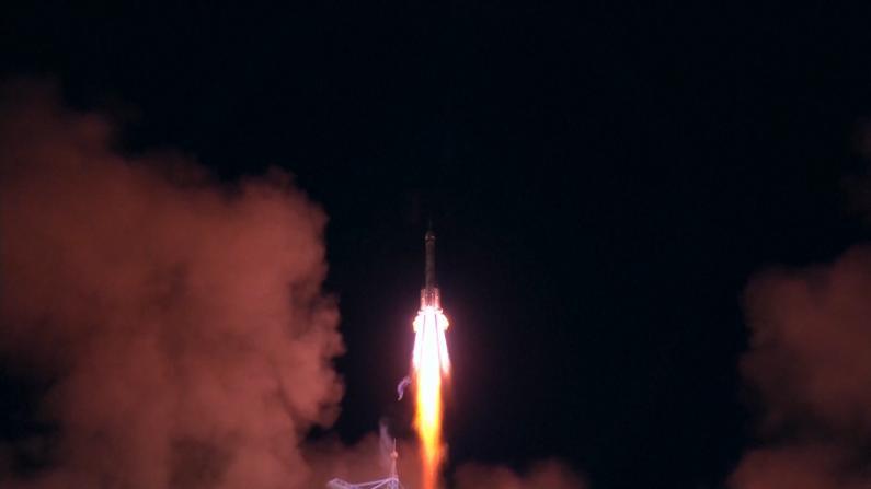 神舟十三号载人飞船发射圆满成功 航天员将在轨驻留6个月