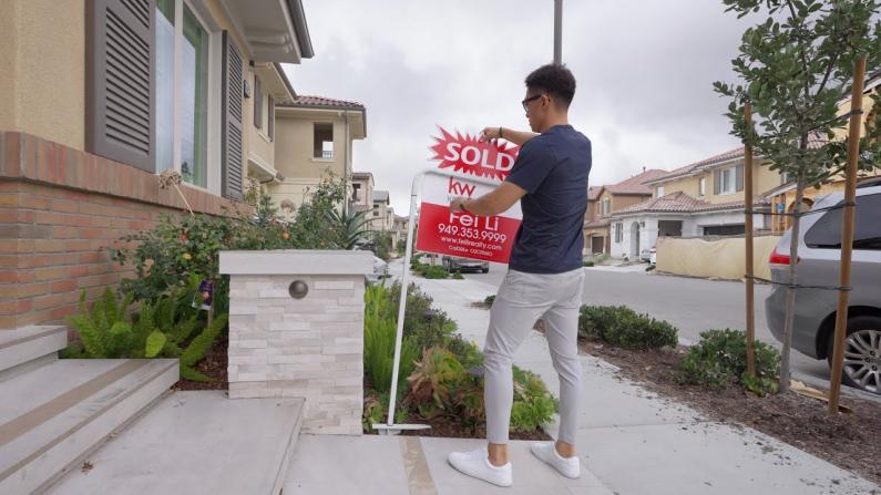 【安家美国·加州尔湾】房地产市场转向 到底该买还是等?!