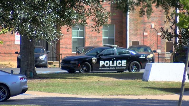 【现场】路州大学深夜爆枪击致1死7伤