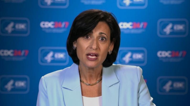 CDC明确新冠加强针可混打 强调这类人也应尽快接种