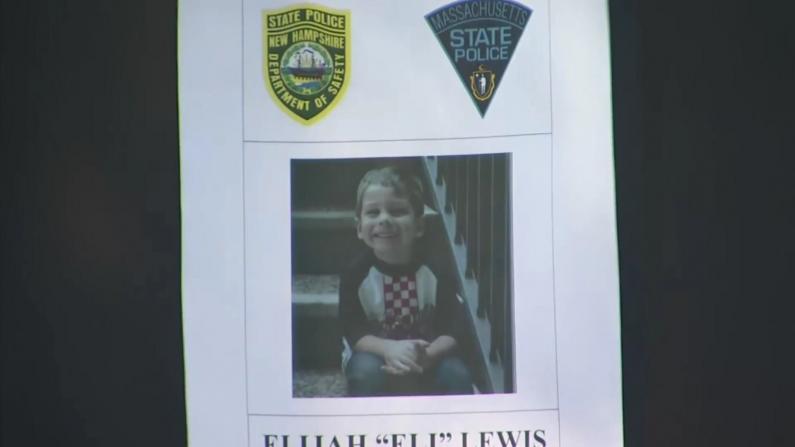 失踪多日5岁男孩尸体在麻州寻获 母亲与男友被捕拒认罪