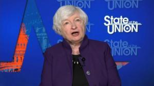耶伦再安抚通胀担忧:明年下半年可恢复正常