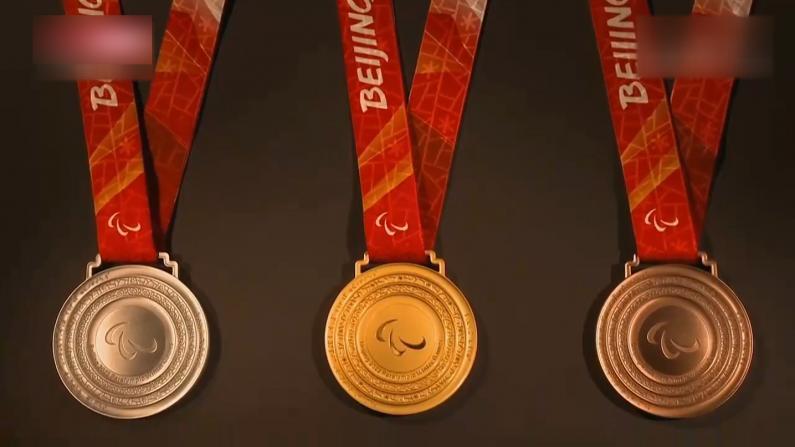 北京冬奥会和冬残奥会奖牌正式发布