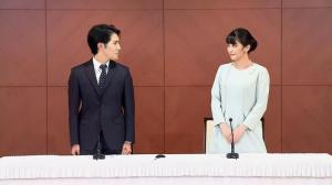 日本真子公主出嫁平民 脱离皇籍首申护照 婚后在美生活