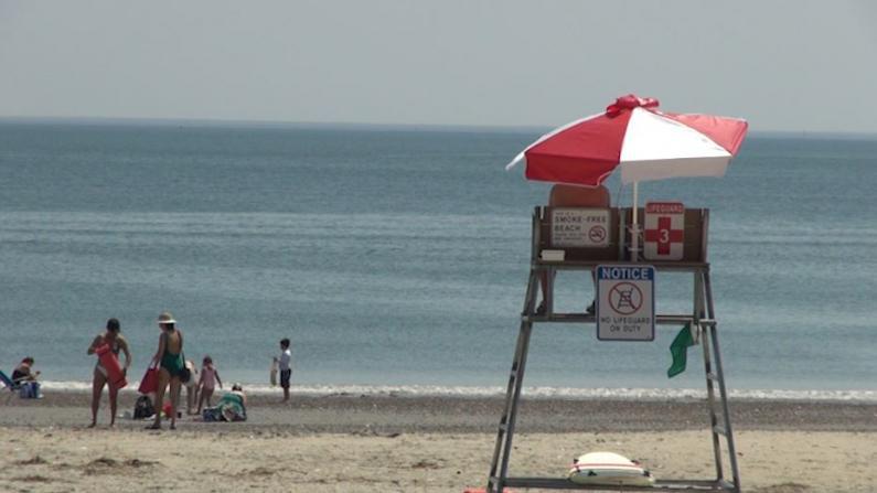 救生员短缺溺水事件多 波士顿计划提供免费游泳课程